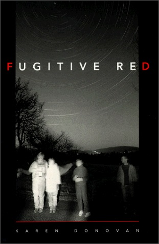 fugred cover